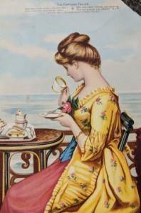 sm tea reader